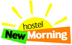Hostel new morning