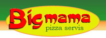 Big mama pizza servis