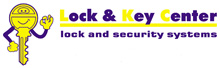 Lock & key center