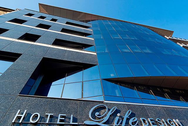 Hotel life design belgrade beograd stari grad portal for Belgrade design hotel