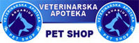 Aquarius - veterinarska apoteka i pet shop