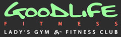 Goodlife fitness - lady´s gym & fitness club