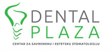 Stomatološka ordinacija dental plaza