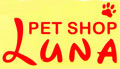 Pet shop luna