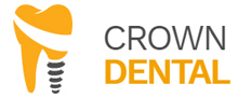 Stomatološka ordinacija Crown Dental logo