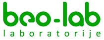 Beo Lab laboratorije logo
