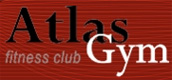 Fitness club atlas gym