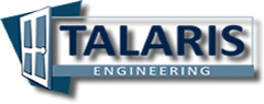 Talaris Engineering - Garažna vrata logo