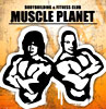 Muscle planet - fitness & bodybuilding club