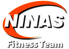 Ninas fitness team