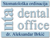 Stomatološka ordinacija NTA Dental Office - Dr Aleksandar Brkić