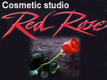 Salon lepote red rose