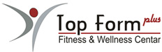 Top form plus fitness i wellness centar