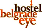 Hostel belgrade eye