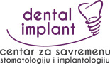 Dental Implant logo