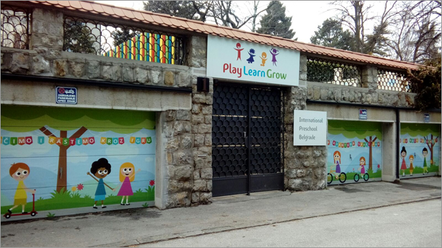 Mission Statement Welcome To Play Learn Grown International Preschool Belgrade