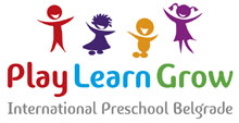 International Preschool Belgrade logo