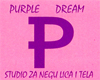 Studio za negu lica i tela purple dream