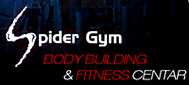 Spider gym - body building & fitness centar