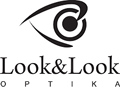 Optika Look & Look logo