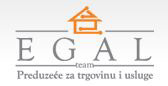 Egal Team logo