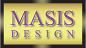 Salon nameštaja Masis Design logo