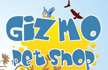 Pet shop gizmo