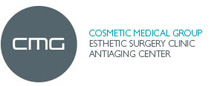 Cosmetic Medical Group - CMG logo