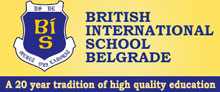 British International School