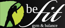 Be fit - gym & balance
