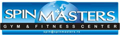 Spin masters - gym & fitness centar