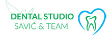 Dental studio Savić & Team logo