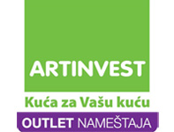 Outlet salon nameštaja artinvest