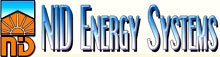 Nid energy systems