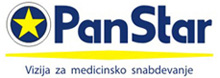 Pan Star logo