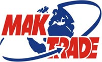 Mak Trade Group logo