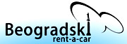 Beogradski rent a car