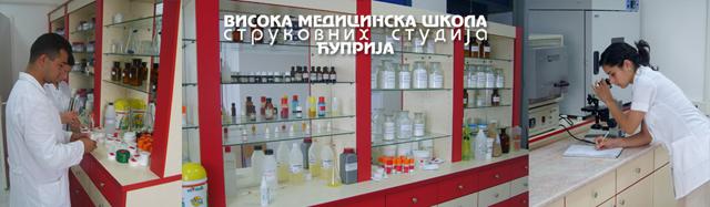 Visoka medicinska skola cuprija tamara