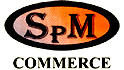 Spm commerce