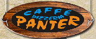 Caffe pizzeria panter
