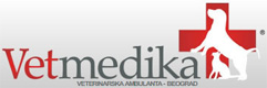 Veterinarska ambulanta vetmedika
