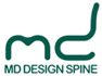 Md design spine - spinalis stolice