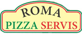 Pizza servis roma