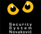 Security system novaković