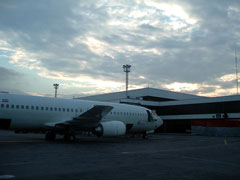 AERODROM NIKOLA TESLA, Beograd, Aerodrom Beograd bb Surčin