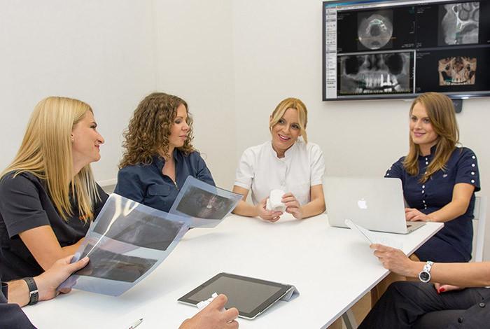 CDEI - Centar za Dentalnu estetiku i Implantologiju - ESTETSKA STOMATOLOGIJA - 1