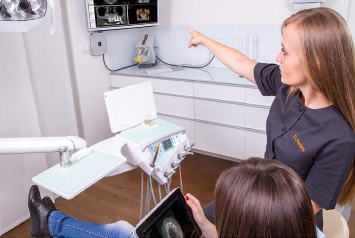 CDEI - Centar za Dentalnu estetiku i Implantologiju - PARODONTOLOGIJA I ORALNA HIRURGIJA - 1