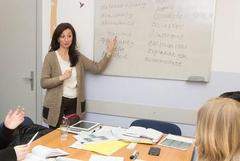 Inlingua Galindo - škola stranih jezika - BUSINESS KURSEVI - 1