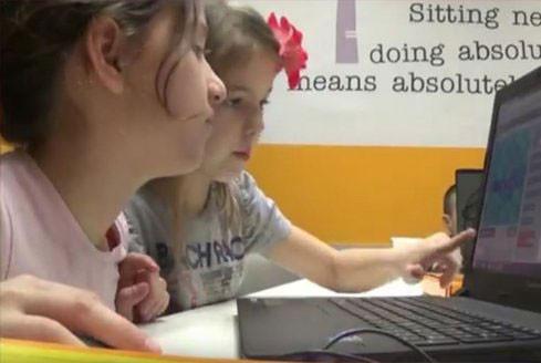 Inlingua Galindo - škola stranih jezika - KURSEVI ZA DECU - 1