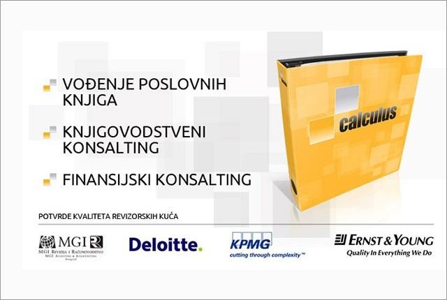 Calculus knjigovodstvena agencija - O NAMA - 1